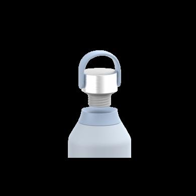 Chilly's Bottiglia Termica Serie 2 Frost Blue 500ml