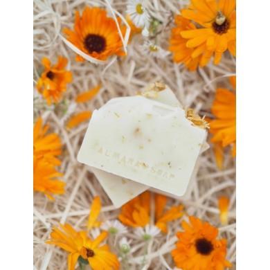 Sapone artigianale naturale Baby 90gr - Almara Soap