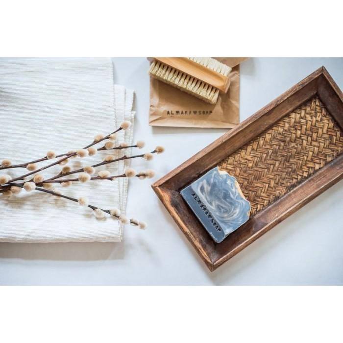 Sapone artigianale naturale Ambra 100gr - Almara Soap