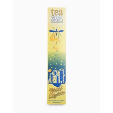Incensi Notti Quiete 12 stick - Tea Natura