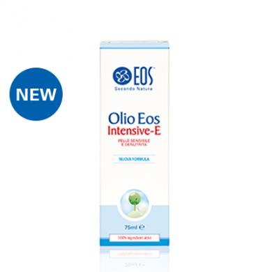 Olio EOS Intensive-E - Eos Natura