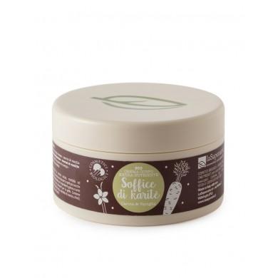 Crema corpo nutriente Soffice di Karitè - La Saponaria