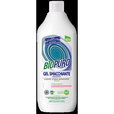 Gel Smacchiante Bio all'ossigeno attivo 500 ml - Biopuro