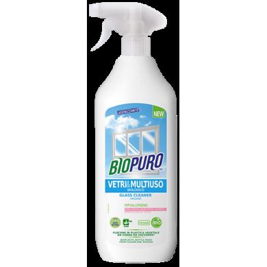 Detergente Ecologico Vetri & Multiuso - Biopuro