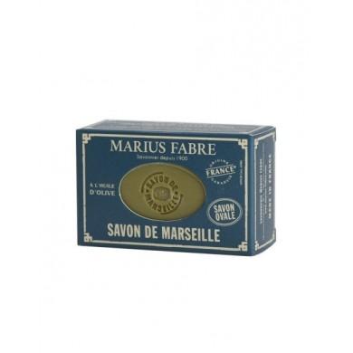 Sapone di Marsiglia ovale all'Olio di Oliva 150g - Marius Fabre
