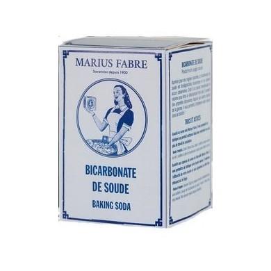 Bicarbonato di sodio 700 gr - Marius Fabre