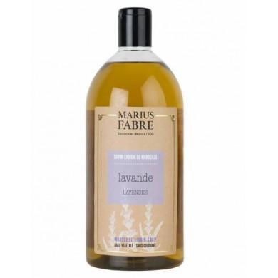 Sapone Liquido di Marsiglia Lavanda - Marius Fabre