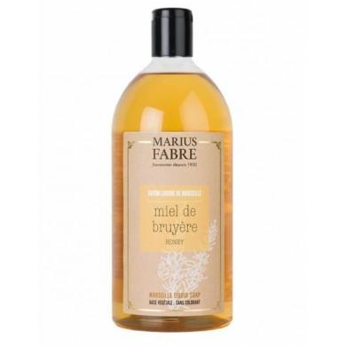 Sapone Liquido di Marsiglia Miele di Erica - Marius Fabre