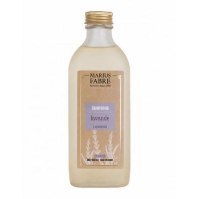Shampoo delicato alla Lavanda - Marius Fabre