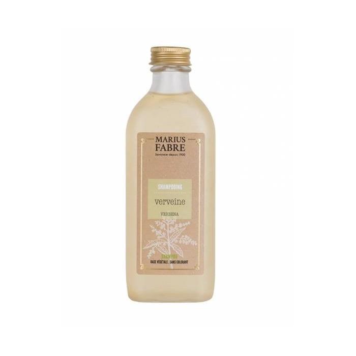 Shampoo delicato alla Verbena - Marius Fabre