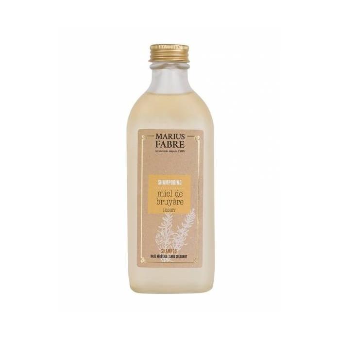 Shampoo delicato al Miele di Erica - Marius Fabre