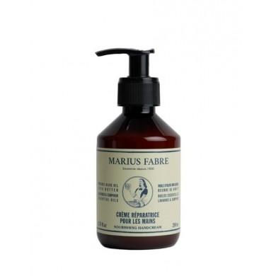 Crema mani riparatrice all'olio d'oliva 200 ml - Marius Fabre