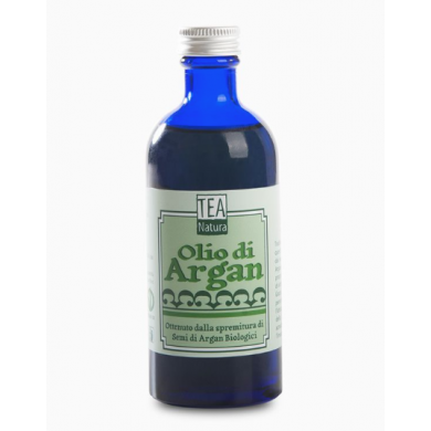 Olio di Argan biologico - Tea Natura