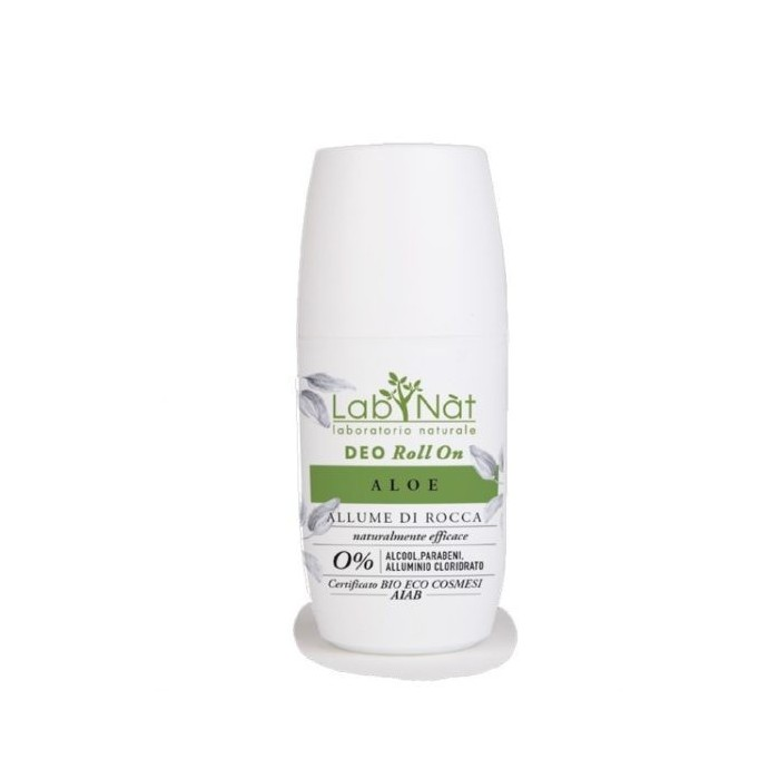 Deodorante roll-on Aloe - LabNatu