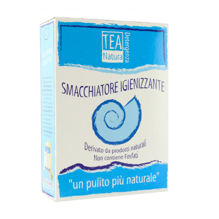 Smacchiatore igienizzante - Tea Natura