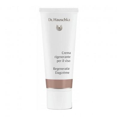 Crema rigenerante per il viso - Dr. Hauschka