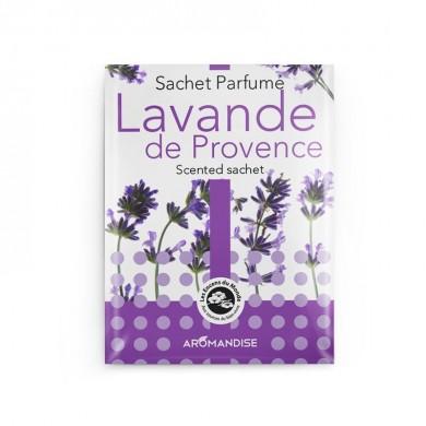 Sacchetto profumato LAVANDA - Aromandise