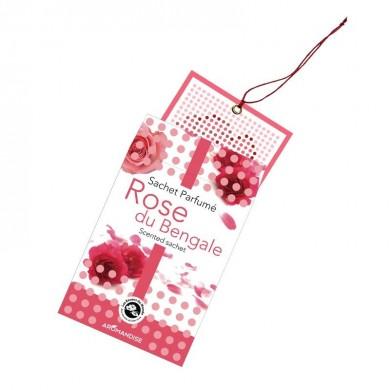Sacchetto profumato ROSA - Aromandise