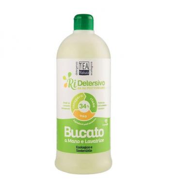 Ri-Detersivo Bucato a mano e lavatrice - Tea Natura