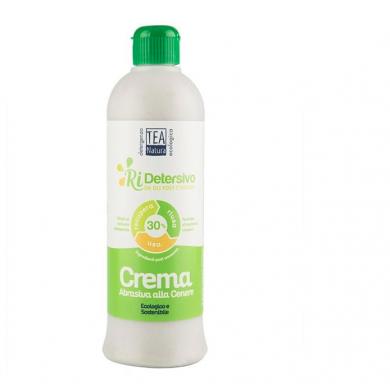 Ri-Detersivo Crema abrasiva alla Cenere  - Tea Natura