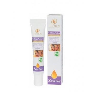 Zeta Free Gel Dopo Puntura 20 ml BIO-ICEA - Flora