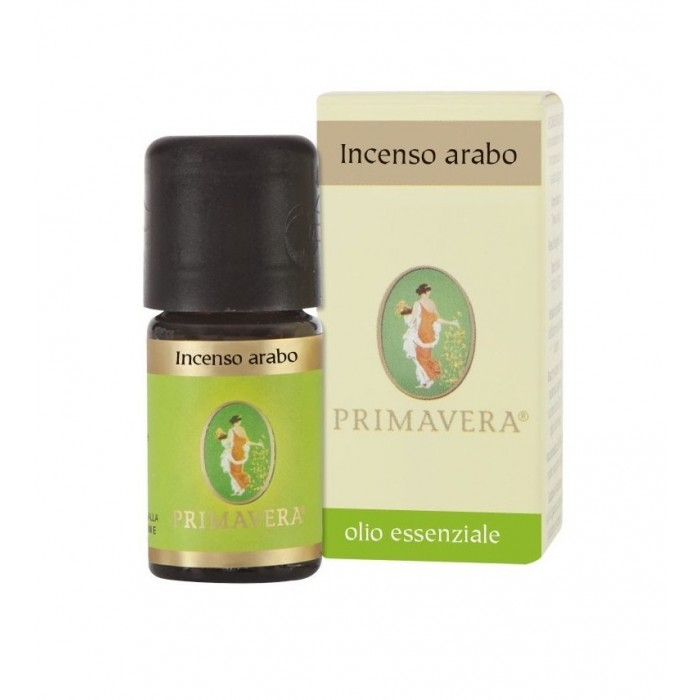Olio Essenziale di Incenso Arabo 5 ml - Flora