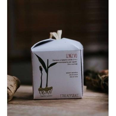 copy of 5 Petali Bagnodoccia ultradelicato per pelli secche 90 gr - Ethical Grace