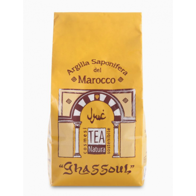 Argilla Saponifera Ghassoul - Tea Natura