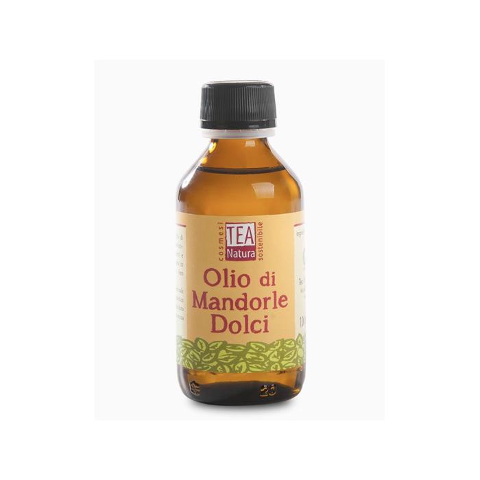 Olio di Mandorle Dolci 100 ml - Tea Natura
