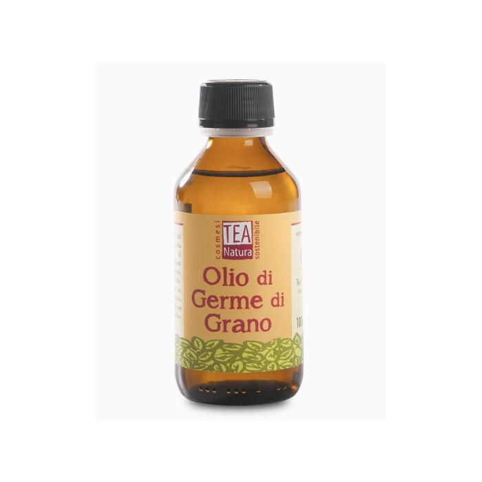 Olio di Germe di Grano - Tea Natura