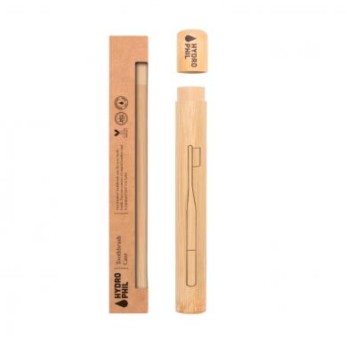 Custodia in Bamboo spazzolino da denti - Hydrophil