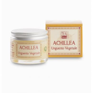 Unguento vegetale all'Achillea - Tea Natura