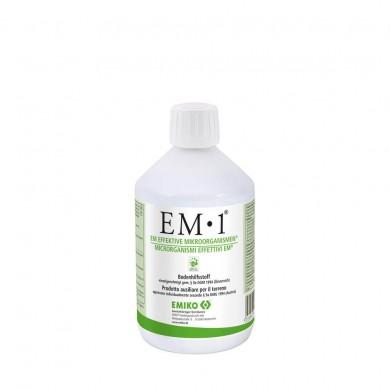 EM·1 Additivo per il Suolo - Emiko®