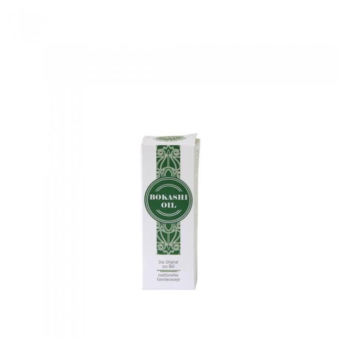 EM Bokashi Oil 25 ml - Emiko®