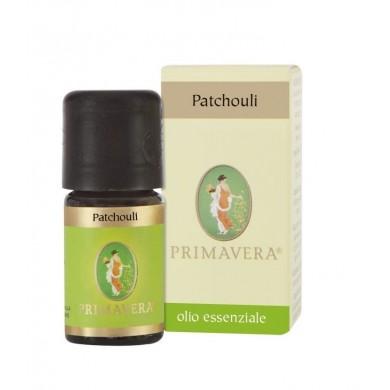 Olio Essenziale di Patchouli 5 ml - Flora