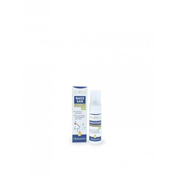I Balsamici NasoSan 15 ml BIO-BDIH - Flora