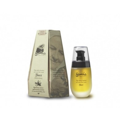 Face Oil Original - Gamila Secret