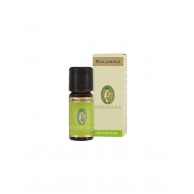 Olio Essenziale di Pino cembro 10 ml - Flora
