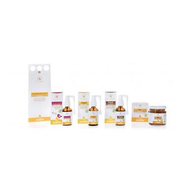 Sanatos Aromaflu Adulti - Integratore alimentare concentrato 100 ml - Flora