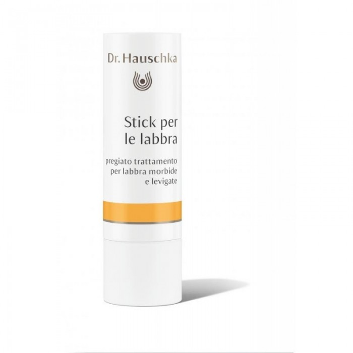 Stick per le labbra - Dr. Hauschka