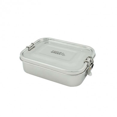 Adoni Lunch Box in acciaio inox - A Slice of Green