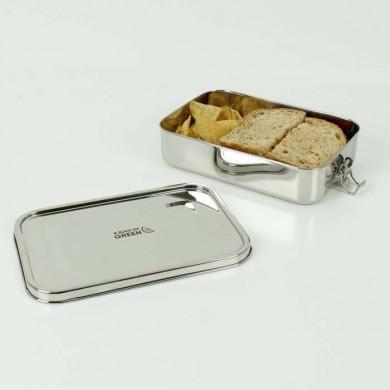 Yanam Lunch Box in acciaio inox - A Slice of Green