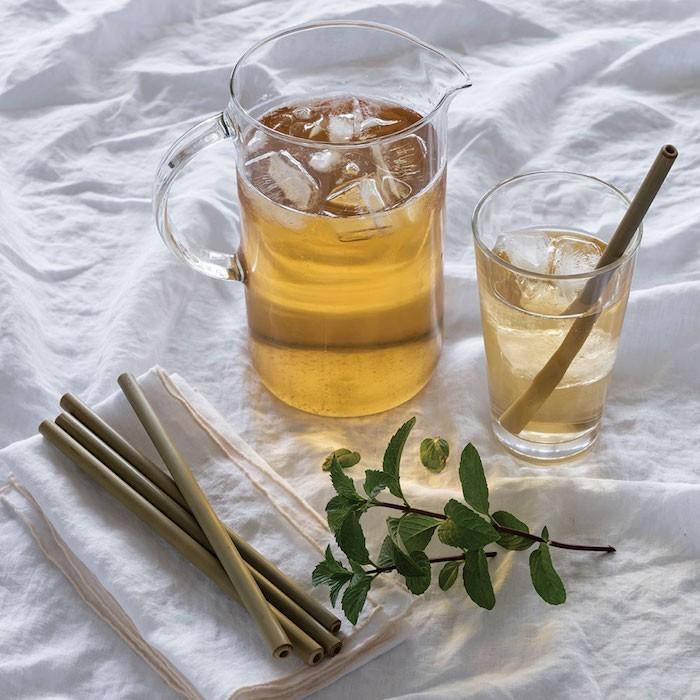 Cannuccia in bamboo - Bambu