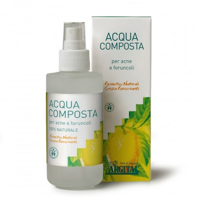 Acqua Composta 125 ml - Argital