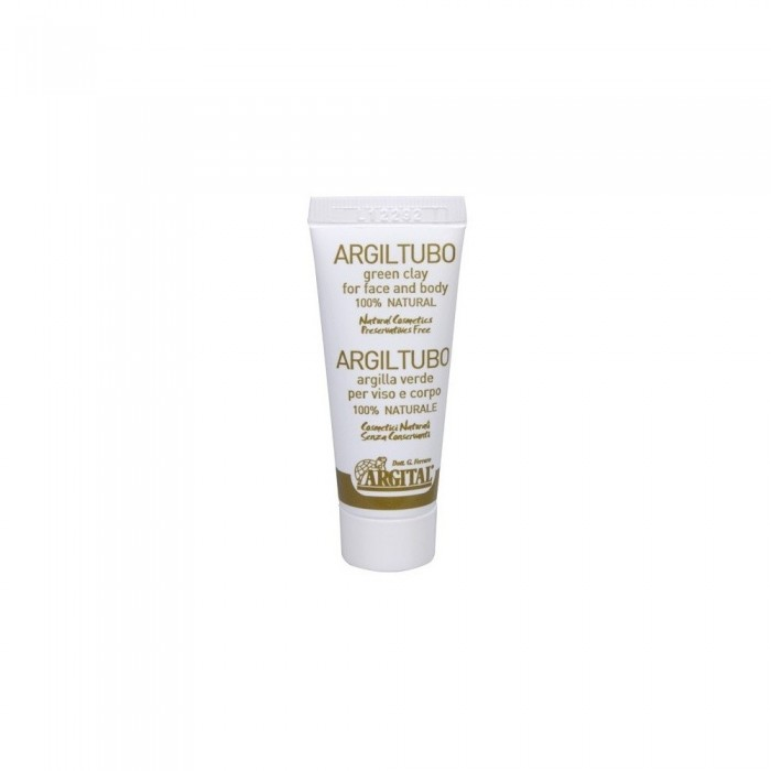 Argiltubo viso e corpo 20 ml - Argital