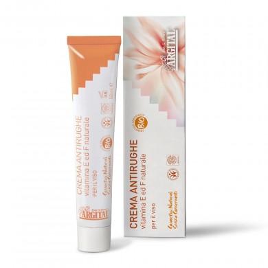 Crema Antirughe 50 ml - Argital