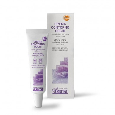 Crema Contorno Occhi 15 ml - Argital
