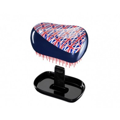 Spazzola Compact Styler Cool Britannia - Tangle Teezer