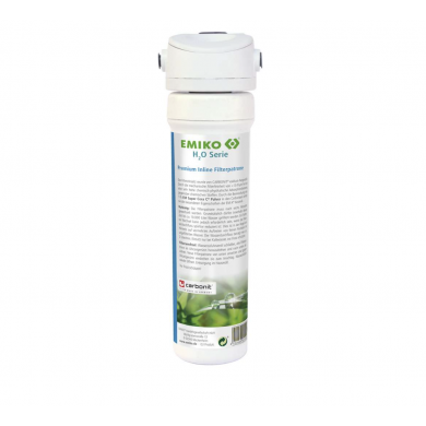 EM-X® Aqua Premium Inline Starter Set - Emiko®