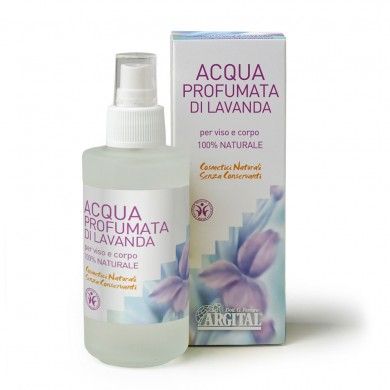 Acqua profumata di Lavanda 125 ml - Argital